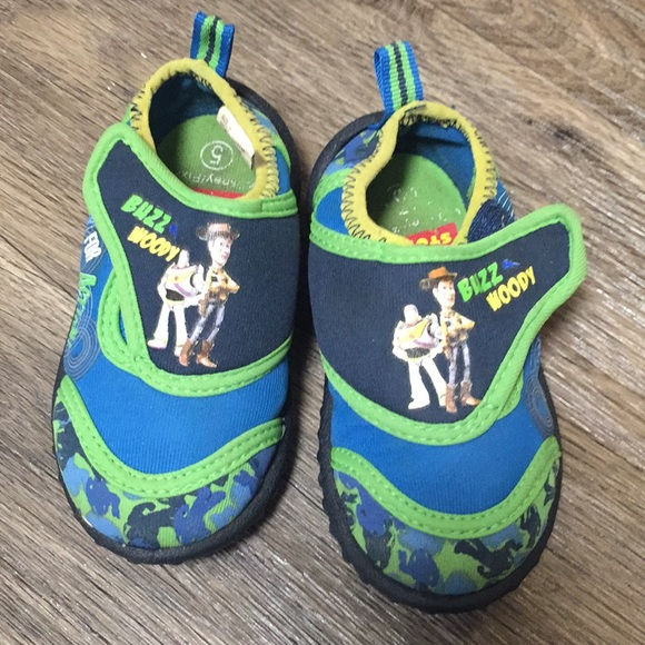 US Men's Size 7 White Nike Air Force 1 Low Buzz and Woody Theme Custom Order Payment 1 of 2